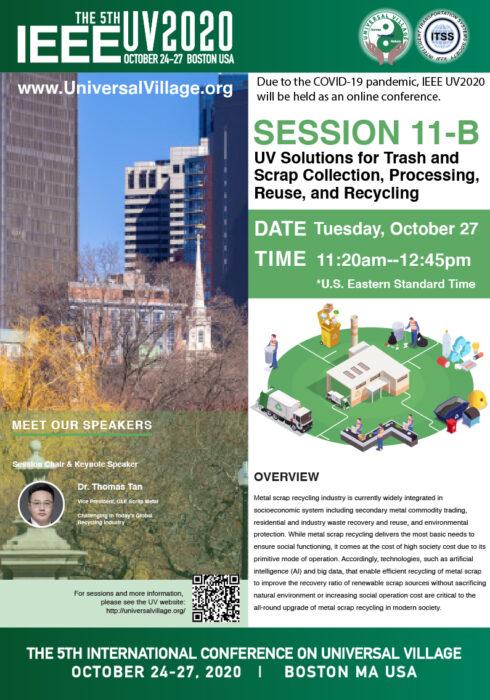 Session 11-B