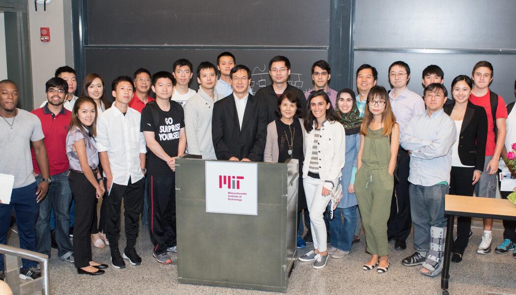 AARD & UV Seminar at MIT