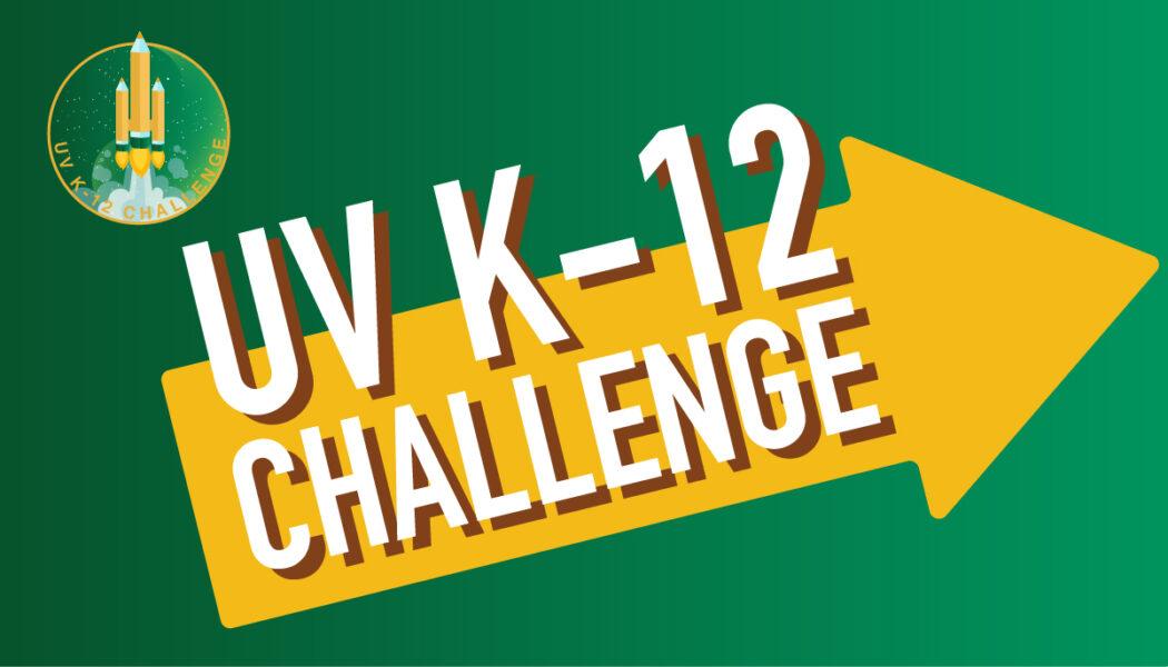 UV K-12 Challenge